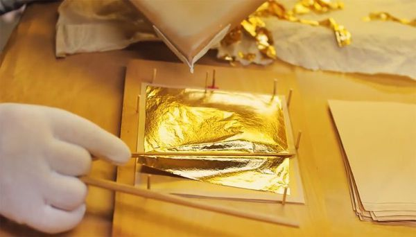 Mạ vàng sản phẩm kim loại chuyên nghiệp tại kinggold.vn